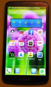 Smartphone iNew i6000