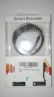 Smartwatch Surwin i5