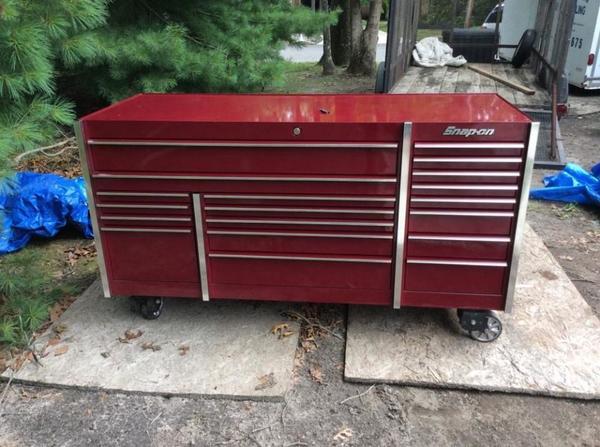 snap on dreibettzimmer bank ber tool box krl7023apm1. Black Bedroom Furniture Sets. Home Design Ideas