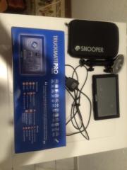 Snooper S8000 Pro