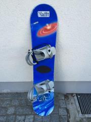 Snowboard Nitro mit