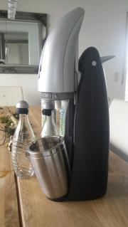 SodaStream Wassersprudler Penguin
