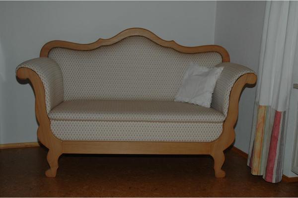 Sofa landhausstil in jetzendorf polster sessel couch for Sofa landhausstil