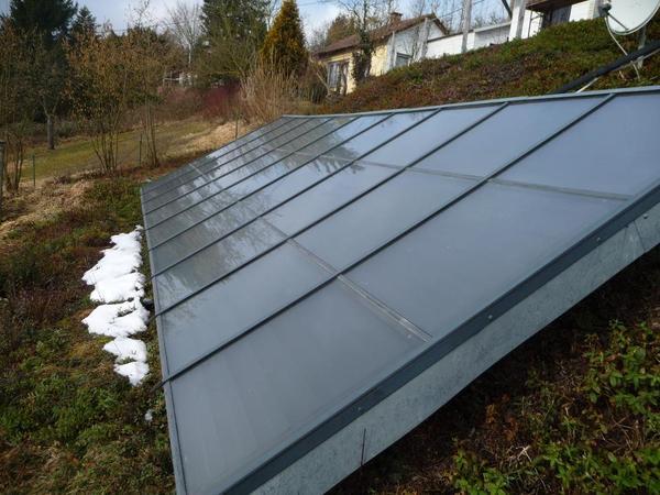 Exklusive Gartenmobel Koln : Solaranlage zu verschenken » Elektro, Heizungen, Wasserinstallationen