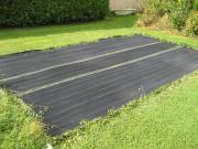 Solarheizung für Schwimmingpool