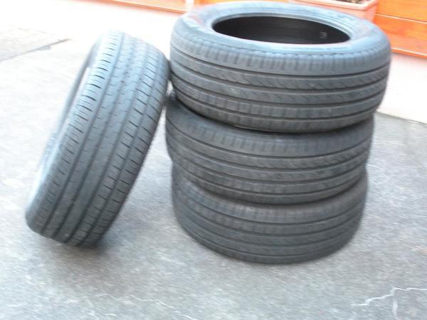 Sommerreifen Pirelli P7 gebraucht kaufen  67434 Neustadt