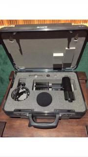 Sony C800G Mikrofon