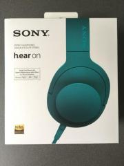 SONY hear on