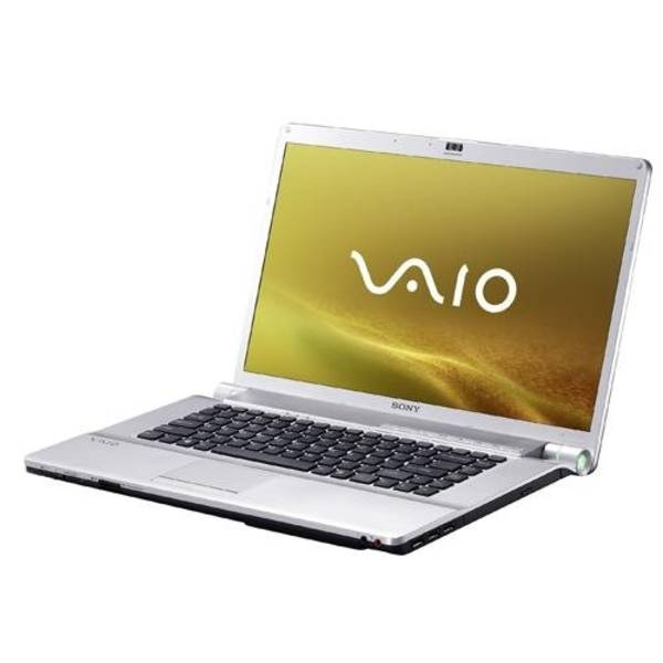 Sony Vaio VGN- » Notebooks, Laptops