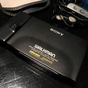 Sony Walkman WM