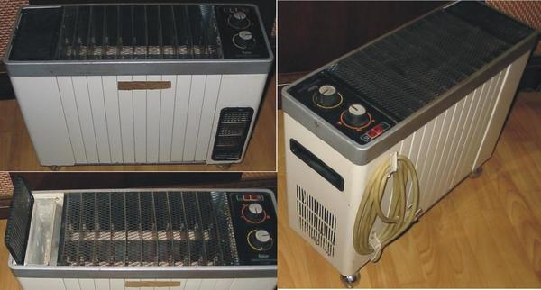 speicherheizung fakir speichertherme lc2 2 kw l fter. Black Bedroom Furniture Sets. Home Design Ideas