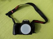 Spiegelreflex-Kamera Pentax