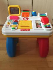 Spiel Tisch (Fischer