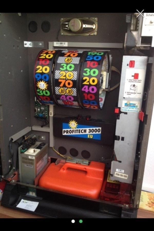 merkur automat kaufen privat