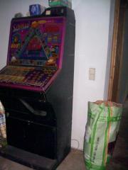 SpielautomaT / Yahama Orgel