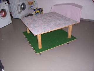 spieltisch auf rollen in ludwigshafen sonstiges. Black Bedroom Furniture Sets. Home Design Ideas