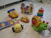 Spielzeug Paket Kleinkind