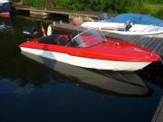Sportboot Hille Electra ,