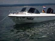 Sportboot Motorboot Fiberline