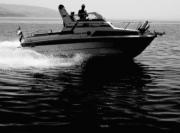 Sportbootführerschein Binnen Motorbootfahren
