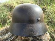 Stahlhelm M35 Deutsche