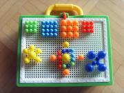 Steckspiel für Kinder