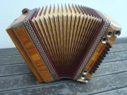 Steirische Harmonika ÖLLERER