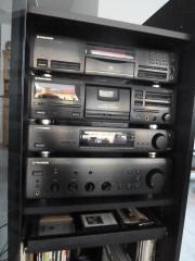 Stereoanlage Pieneer mit