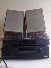 Stereoanlage Telefunken (RDS
