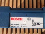 Stichsäge Bosch GST