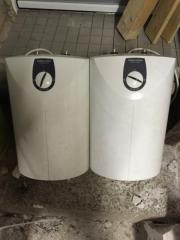 Stiebel Elektron Boiler