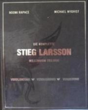 Stig Larsson Millenium
