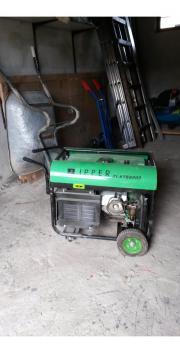 Stromerzeuger / Aggregat