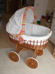 stubenwagen bollerwagen kinder baby spielzeug. Black Bedroom Furniture Sets. Home Design Ideas