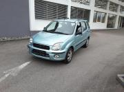 Subaru Justy 1,