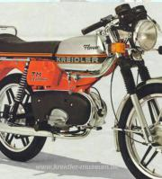 SUCHE! dringend Moped