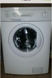 gebrauchte waschmaschine muenchen haushalt m bel gebraucht und neu kaufen. Black Bedroom Furniture Sets. Home Design Ideas