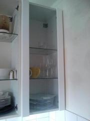 Ikea billy vitrine kaufen gebraucht und g nstig for Suche schrank