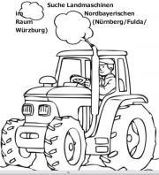 Suche Landmaschinen im