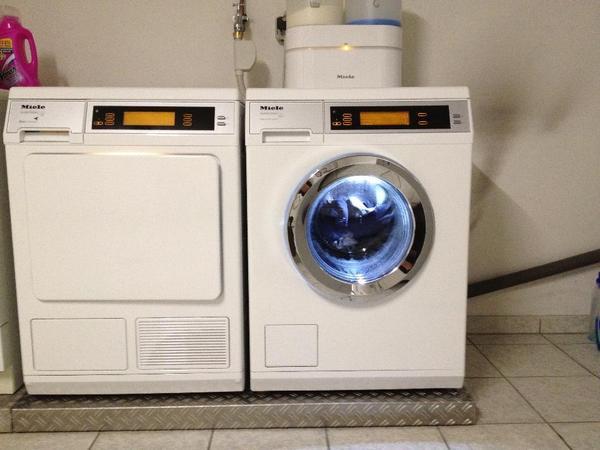 waschmaschinen trockner haushaltsger te siegen gebraucht kaufen. Black Bedroom Furniture Sets. Home Design Ideas