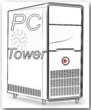 Suche PC mit