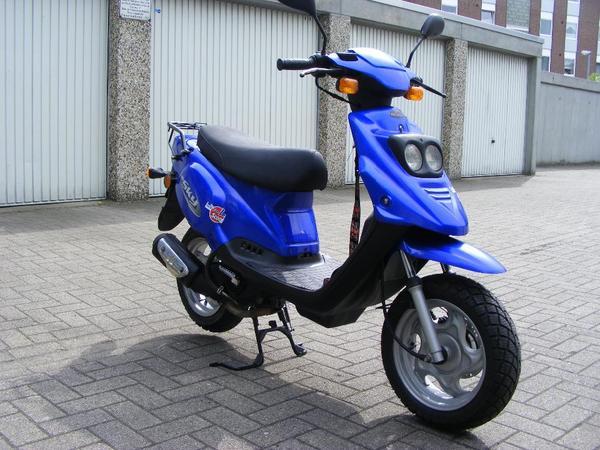 Suche Pegasus Sky 50 In Hannover Sonstige Motorroller