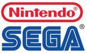 Suche Sega, Nintendo,