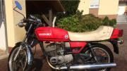 Suche Suzuki GT