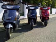 Suche Yamaha Zest