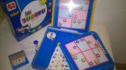 Sudoku Spiel für
