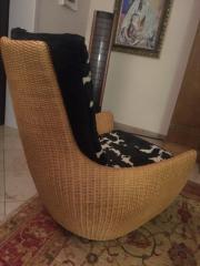 korbsessel in heppenheim haushalt m bel gebraucht und neu kaufen. Black Bedroom Furniture Sets. Home Design Ideas