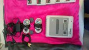 Super Nintendo mit 2 Controller und 17 Spiele Verkaufe einen Super Nintendo... Hat Gebrauchsspuren aber funktioniert einwandfrei... Spiele: Super Soccer, Super Street fighter 2, Donkey Kong ... 250,- D-10178Berlin Mitte Heute, 20:28 Uhr, Berlin Mitte - Super Nintendo mit 2 Controller und 17 Spiele Verkaufe einen Super Nintendo... Hat Gebrauchsspuren aber funktioniert einwandfrei... Spiele: Super Soccer, Super Street fighter 2, Donkey Kong
