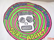 Surf Eddict T-
