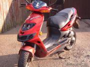 Suzuki AY 50